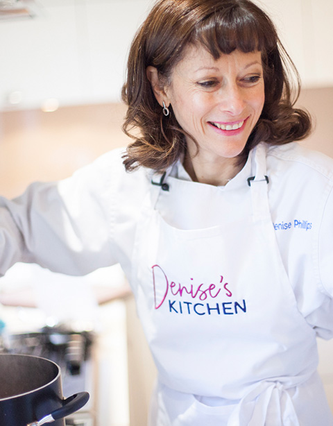 Denise Kitchen Home Page Image