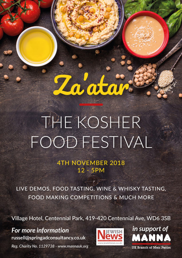 kosher food near me