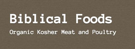 biblical foods
